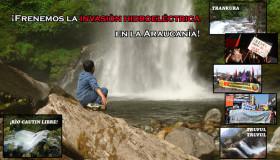 Freinons l'invasion hydroélectrique de l'Araucanie!