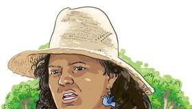 BCIE: fin au projet Agua Zarca, justice pour Berta Caceres
