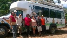 Action urgente pour demander la libération des activistes mexicains et d'Amérique centrale détenus au Nicaragua