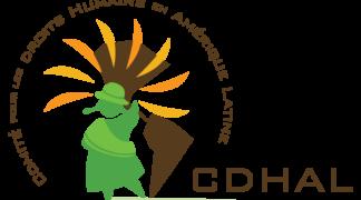 Comité de droits humains en Amérique Latine
